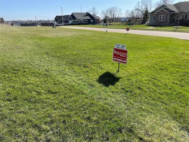 4629 Wendy Lee Lane NW, Cedar Rapids, IA 52405 (MLS #2101288) :: The Graf Home Selling Team