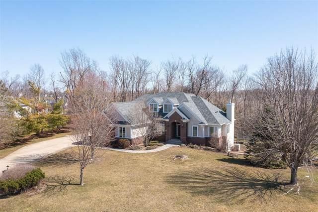 2498 Westwind Lane, Cedar Rapids, IA 52411 (MLS #2101983) :: The Graf Home Selling Team