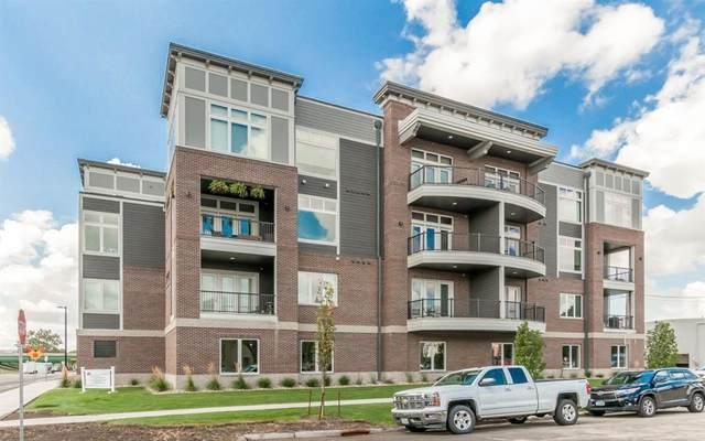200 3rd Avenue SW #302, Cedar Rapids, IA 52404 (MLS #2102327) :: The Graf Home Selling Team