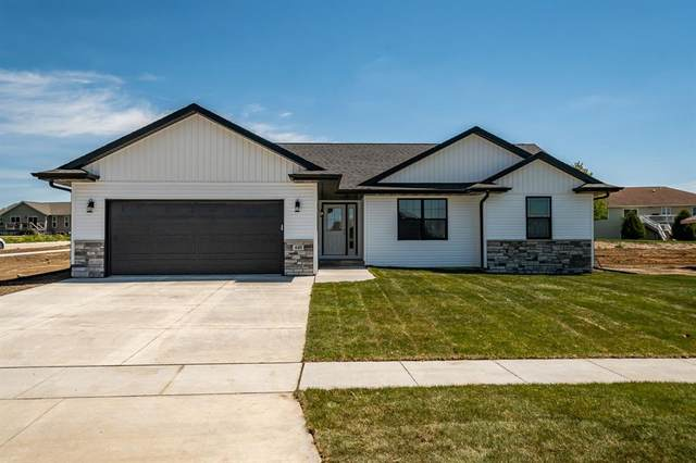 449 Council Street, Anamosa, IA 52205 (MLS #2103236) :: The Graf Home Selling Team