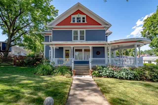 402 W 1st Street, Monticello, IA 52310 (MLS #2103977) :: Lepic Elite Home Team
