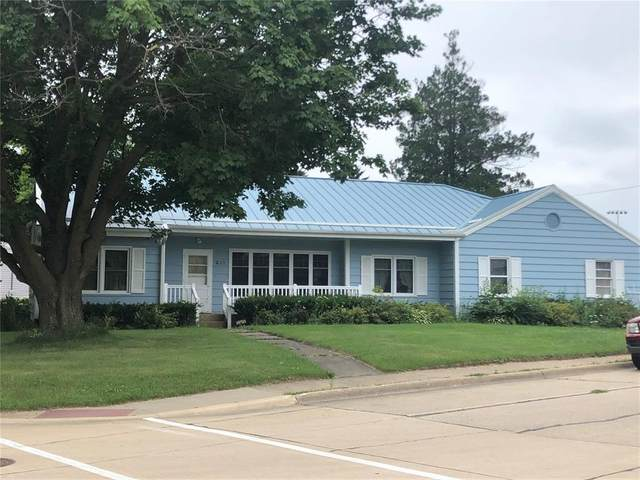 201 W South Street, Monticello, IA 52310 (MLS #2104703) :: The Graf Home Selling Team