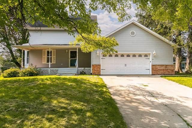 101 Sunset Drive, Anamosa, IA 52205 (MLS #2104844) :: The Graf Home Selling Team