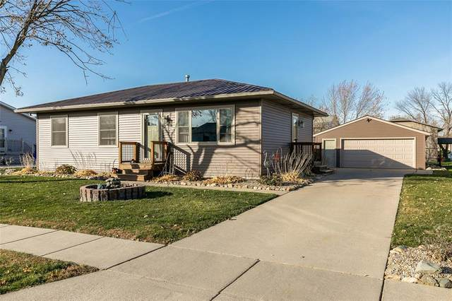 4530 Dunn Avenue, Marion, IA 52302 (MLS #2104968) :: The Graf Home Selling Team
