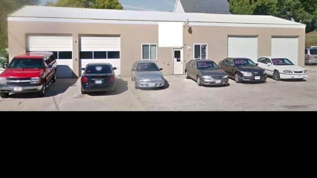 106 N Scott Street, Anamosa, IA 52205 (MLS #2106148) :: The Graf Home Selling Team