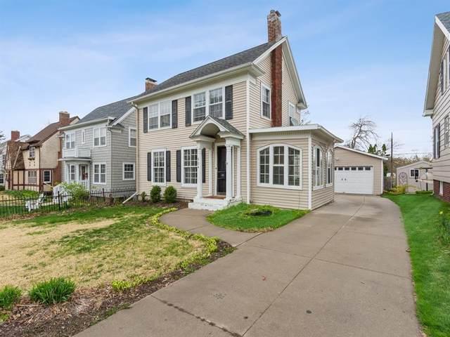 524 Forest Drive SE, Cedar Rapids, IA 52403 (MLS #2106552) :: The Graf Home Selling Team
