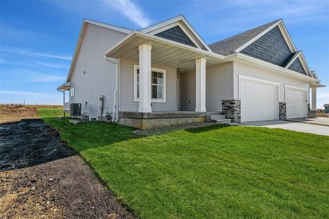 2313 Bluegrass Street, Marion, IA 52302 (MLS #2106562) :: The Graf Home Selling Team