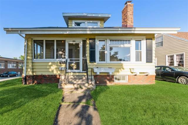1100 Lincoln Drive, Marion, IA 52302 (MLS #2106676) :: The Graf Home Selling Team
