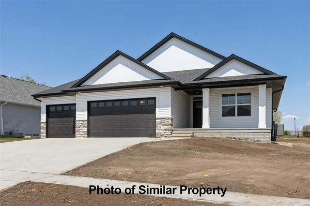 6256 Glenwood Drive, Marion, IA 52302 (MLS #2106717) :: The Graf Home Selling Team