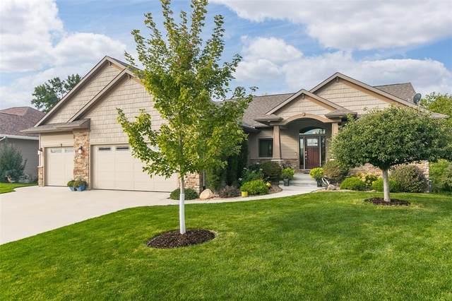 212 Willowood Drive, Hiawatha, IA 52233 (MLS #2106807) :: The Graf Home Selling Team