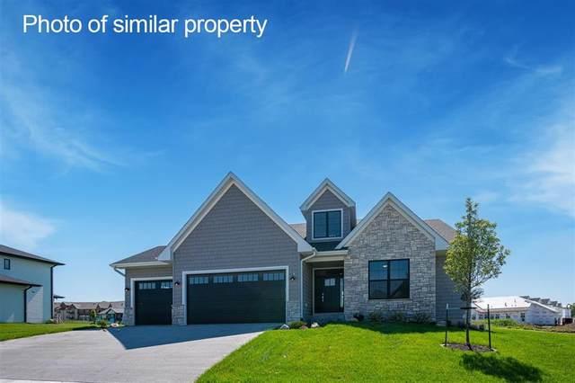 5602 Seminole Valley Trail NE, Cedar Rapids, IA 52411 (MLS #2107054) :: The Graf Home Selling Team