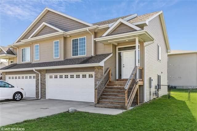 203 Sierra Park Drive, Hills, IA 52235 (MLS #2107074) :: The Graf Home Selling Team