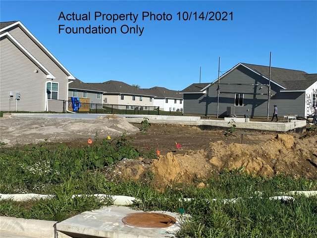 7614 Westfield Drive NE, Cedar Rapids, IA 52402 (MLS #2107090) :: The Graf Home Selling Team