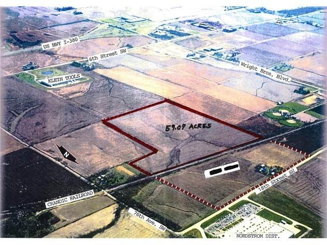 8107/8108 18th Street SW, Cedar Rapids, IA 52404 (MLS #1607088) :: The Graf Home Selling Team