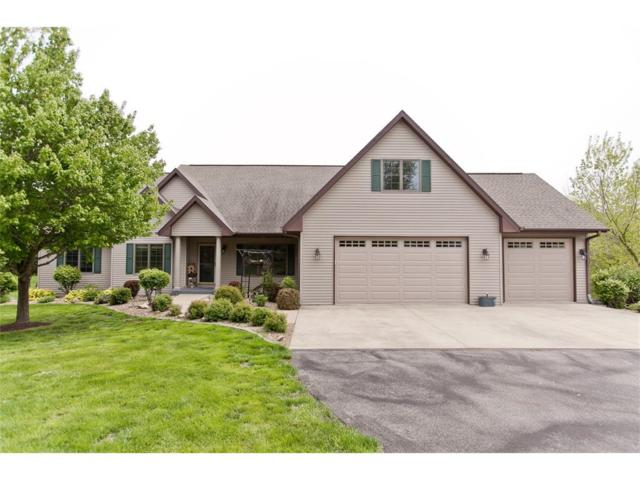2812 Deer Valley Drive NW, Swisher, IA 52338 (MLS #1701022) :: The Graf Home Selling Team