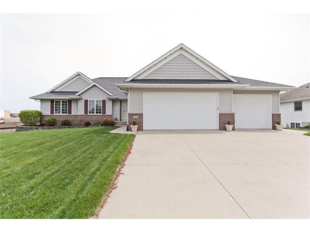 604 Ridgeview Way, Atkins, IA 52206 (MLS #1702878) :: The Graf Home Selling Team