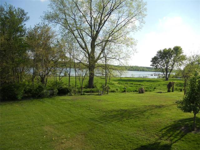 4045 Crestview Road, Solon, IA 52333 (MLS #1706019) :: The Graf Home Selling Team
