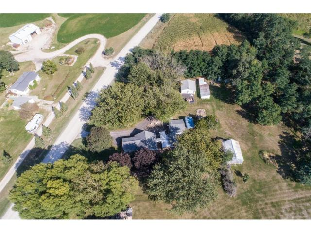 4034 Williams Lake Road, Center Point, IA 52213 (MLS #1708331) :: The Graf Home Selling Team