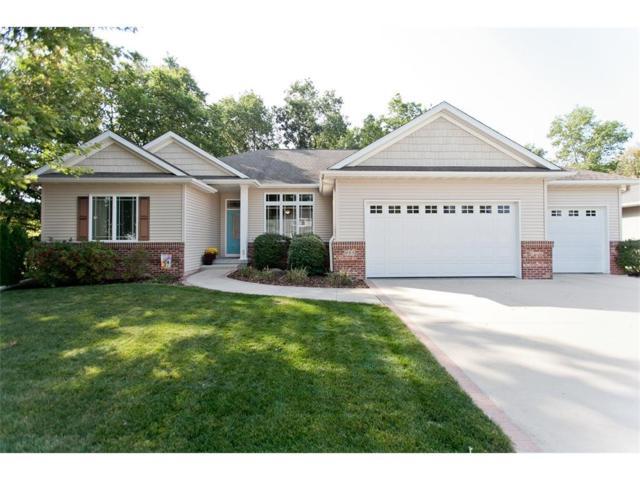 955 Oak Street, Robins, IA 52328 (MLS #1708597) :: The Graf Home Selling Team