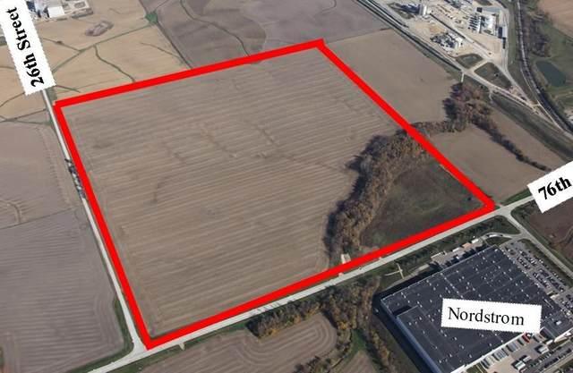 76th Ave/26Th St SW, Cedar Rapids, IA 52404 (MLS #1709952) :: The Graf Home Selling Team