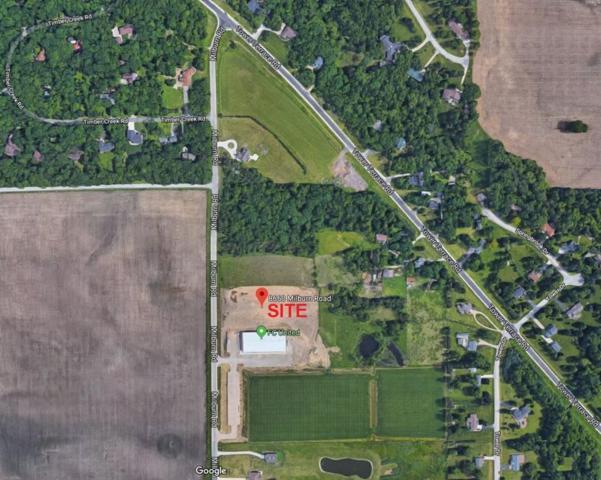 8660 Milburn Road NE, Cedar Rapids, IA 52402 (MLS #1800469) :: The Graf Home Selling Team