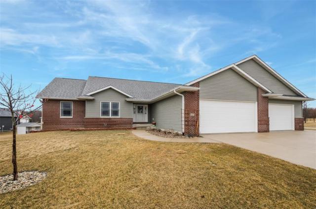 605 Deer Ridge Drive, Atkins, IA 52206 (MLS #1801619) :: The Graf Home Selling Team