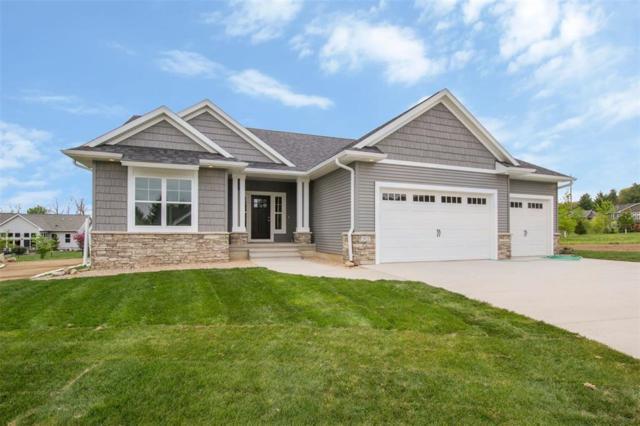 2922 Terrapin Drive, Hiawatha, IA 52233 (MLS #1802692) :: The Graf Home Selling Team