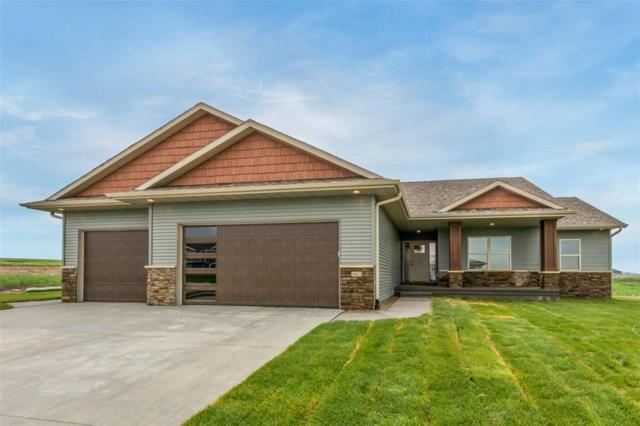 1412 Foxtail Drive, Fairfax, IA 52228 (MLS #1803263) :: The Graf Home Selling Team