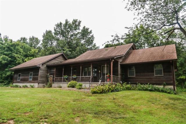 1901 42nd Street SE, Cedar Rapids, IA 52403 (MLS #1805062) :: The Graf Home Selling Team