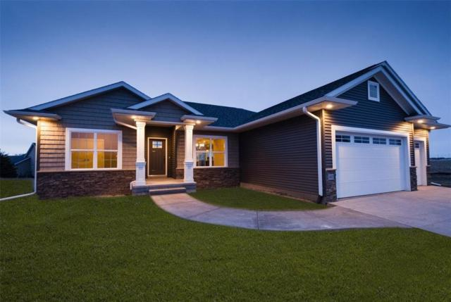 3106 Brimley Pass, Robins, IA 52328 (MLS #1805555) :: The Graf Home Selling Team
