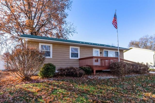 1275 Eisenhower Road, Hiawatha, IA 52233 (MLS #1807847) :: The Graf Home Selling Team