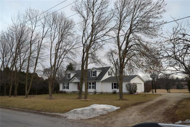 240 Scobey Road NW, Mt Vernon, IA 52314 (MLS #1901734) :: The Graf Home Selling Team