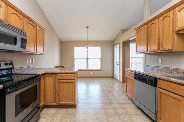 249 Whirlaway Lane, Fairfax, IA 52228 (MLS #1907222) :: The Graf Home Selling Team