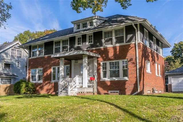 1912 Blake Boulevard SE, Cedar Rapids, IA 52403 (MLS #1907679) :: The Graf Home Selling Team