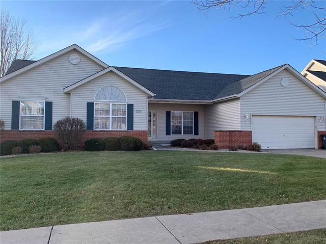 7613 Princeton Drive NE, Cedar Rapids, IA 52402 (MLS #1908487) :: The Graf Home Selling Team