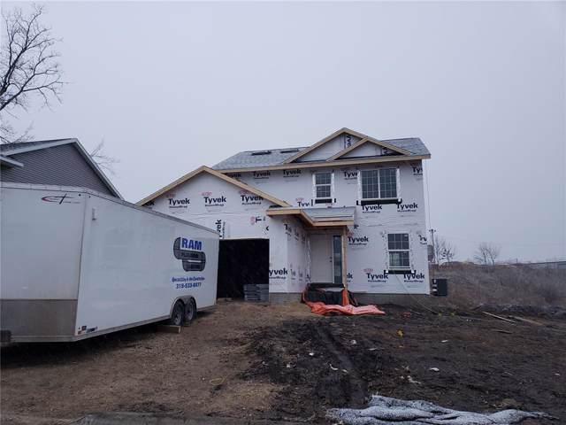 2126 Holly Meadow Avenue SW, Cedar Rapids, IA 52404 (MLS #1908696) :: The Graf Home Selling Team