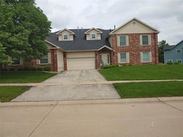 3430 Willowridge Road A, Marion, IA 52302 (MLS #2000886) :: The Graf Home Selling Team