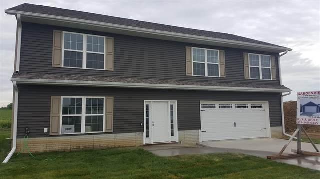 3009 Bryant Boulevard, Cedar Rapids, IA 52404 (MLS #2001637) :: The Graf Home Selling Team