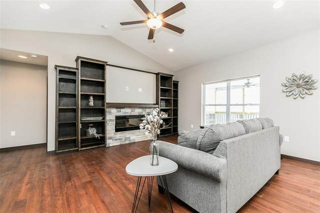 818 Heartland Court, Fairfax, IA 52228 (MLS #2001966) :: The Graf Home Selling Team