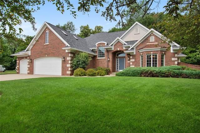 1610 Emerald Court, Robins, IA 52302 (MLS #2005071) :: The Graf Home Selling Team