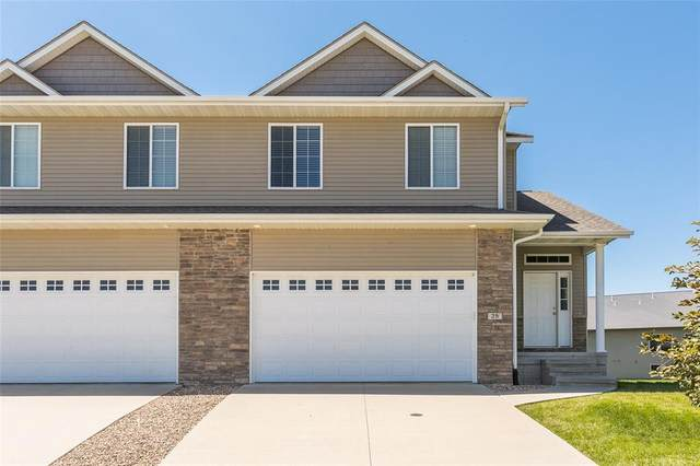 25 Ash Court, North Liberty, IA 52317 (MLS #2005470) :: The Graf Home Selling Team