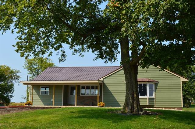 3398 55th St Trail, Center Point, IA 52213 (MLS #2006066) :: The Graf Home Selling Team