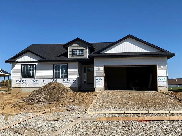 622 Fawn Avenue, Tiffin, IA 52340 (MLS #2006378) :: The Graf Home Selling Team