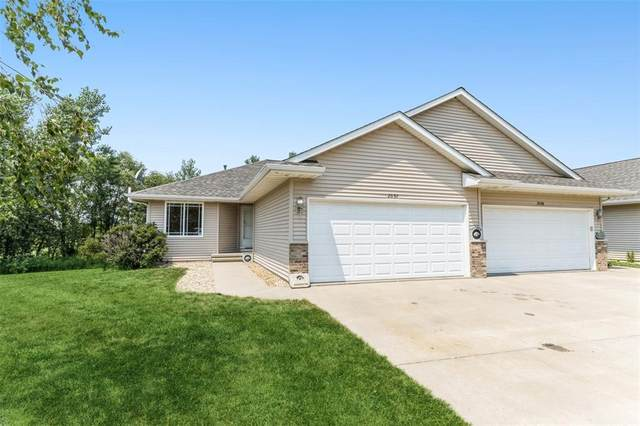 2092 Shortgrass Place, Marion, IA 52302 (MLS #2105028) :: The Graf Home Selling Team