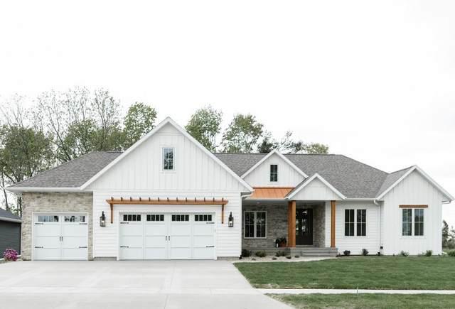 3066 Dell Ridge Lane, Hiawatha, IA 52233 (MLS #2106380) :: The Graf Home Selling Team