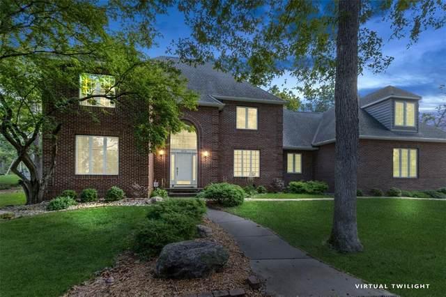 4310 Oak Leaf Ct Ne, Cedar Rapids, IA 52411 (MLS #2106412) :: The Graf Home Selling Team
