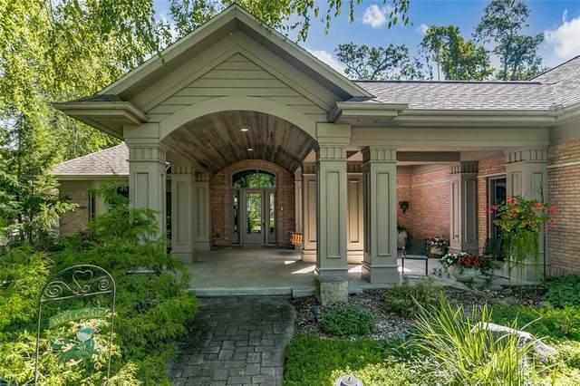 4925 Deer View Road, Cedar Rapids, IA 52411 (MLS #2106445) :: The Graf Home Selling Team