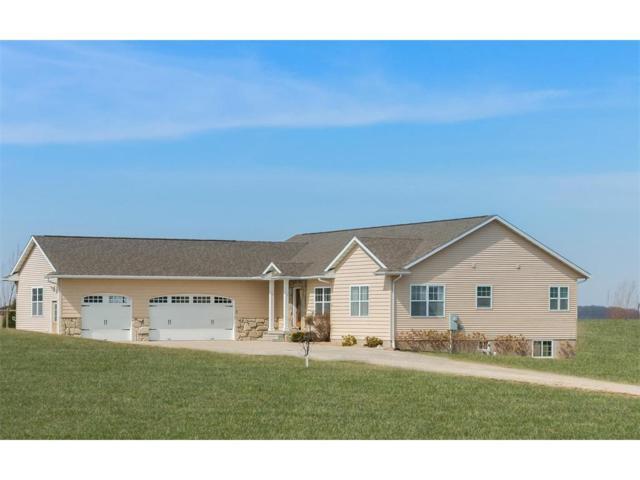 1020 Springville Road, Mt Vernon, IA 52314 (MLS #1702999) :: WHY USA Eastern Iowa Realty