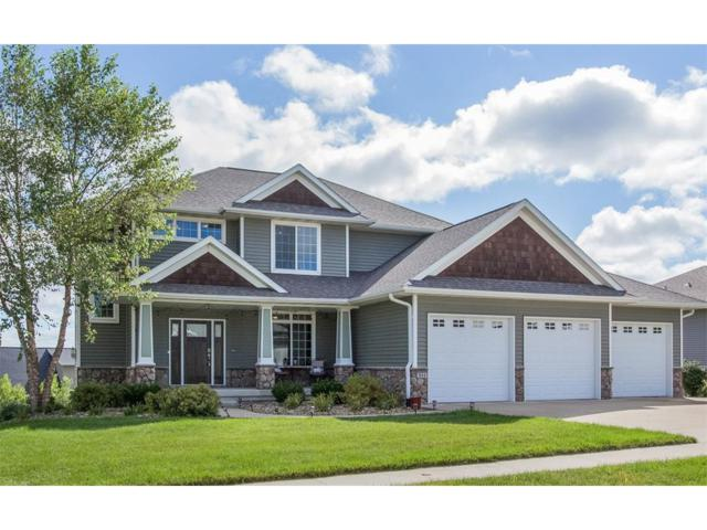 511 Whispering Willow Lane, Solon, IA 52333 (MLS #1707594) :: The Graf Home Selling Team