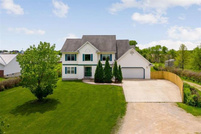 3218 70th Street, Atkins, IA 52206 (MLS #1900522) :: The Graf Home Selling Team